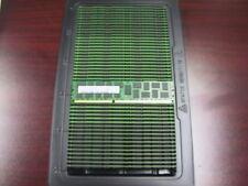Samsung 64GB 8x8GB 2RX4 PC3L 10600R DDR3 ECC REG Server Memory M393B1K70DH0-YH9