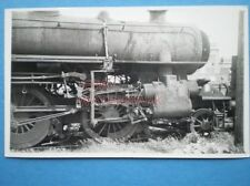 PHOTO  THE FRONT OF LMS CLASS 4MT LOCO
