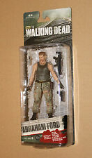 The Walking Dead Abraham Ford Action Figure Figur Serie series 6  Neu / OVP