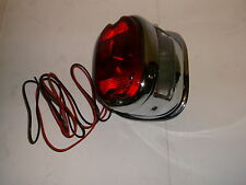 ORIGINAL STYLE HARLEY TAILLIGHT AS FITS MOST MODELS FROM 1955-1972 BC9103 - T