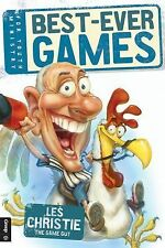 Best-Ever Games for Youth Ministry : A Collection of Easy, FUN Games for...