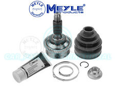 Meyle Anteriore CV Joint Kit DRIVE SHAFT JOINT KIT & Boot / grasso no 35-14 498 0021