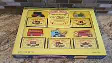Matchbox originals boxed 5 car set mint moko lesney NOS