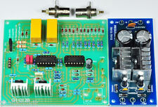 """BJT Transistor Curve Tracer Plus AC/DC Regulator Power Dual Supply """"Double Pack"""""""