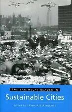 The Earthscan Reader in Sustainable Cities (Earthscan Readers Series)
