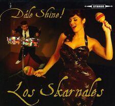 Los Skarnales - Dale Shine [New CD]