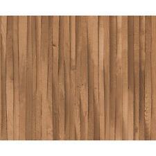 AS Creation In Legno Raggio Carta da parati legno Moderno Finto Effetto