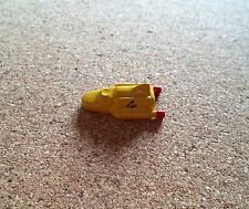 Dinky Thunderbird 2 No.101/106 Thunderbird 4 Painted Metal Casting / spare parts