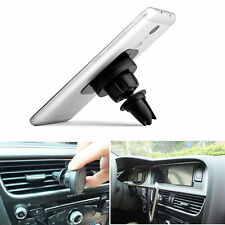 Car Magnetic Air Vent Mount Holder Stand For Mobile Cell Phone iPhone 7 Plus GPS