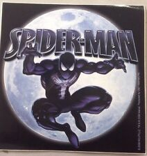 Spider Man Spidy Moon Sticker
