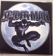 Spider Man Spidy Moon Sticker