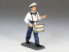 King And Country Ww2 Alemanas Kriegsmarine baterista lah159