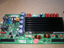 LG 6871QZH056B  Z Sustain  Board Is Defective No Returns