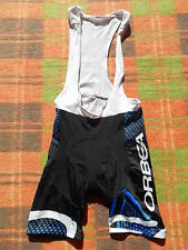 ORBEA Cuissard Bike Short Bib Racing Cycling Tour Vélo Corsa Road Mountain XL