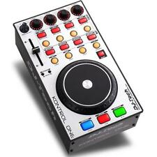 DJ TECH KONTROL ONE PROFESSIONAL JOG WHEEL USB MIDI CONTROLLER DISCO PARTY MIXER