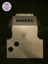 Nissan Navara D22 2002 - 2015 3mm Stainless Steel