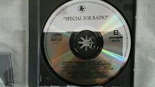 COMPILATION - PROMO PHONOGRAM FOR RADIO ( ANTONACCI CASINO ROYALE MUROLO...). CD