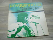 jazz LP the beatles uk fusion psych RAY SWINFIELD Rain Curtain