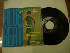 "MILLIE""MY BOY LOLLIPOP-disco 45 giri  1' Stampa FONTAN It  1966"""
