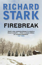 Firebreak, Stark, Richard, Good Book