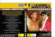 Legends of Wrestling-1984/2000-Heetseekers-World Wrestling Entertainment:WWE-DVD
