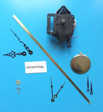 LONG Shaft Seiko Westminster/Whittington Chime Clock Movement - Free Shipping!