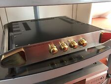 Alchemist Forseti APD21A Pre Amplifier with phono stage