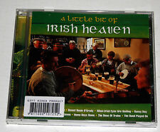 Little Bit of Irish Heaven cd