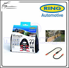 RING BungeeClic Click Bungee Cords Load Securing Kit RLS1