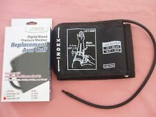 """VERIDIAN"" HEAALTHCARE DIGITAL BLOOD PRESSURE MONITOR REPLACEMENT ARM CUFF-NIB"