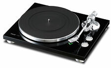 TEAC TN-300 Turntable Belt Drive + Phono Stage & USB Output TN300 BLACK NEW
