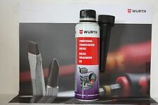 Wurth Diesel Treatment AR-300ml CAN SUPER CONCENTRATE . NEW.