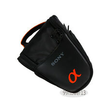 Camera Case Bag for Sony A100 A200 A300 A350 A230 A330 A380 A700 A900 H4000 DSLR