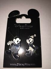 Disney Pin Set *Oswald the Lucky Rabbit & Ortensia* (2 Pins)!