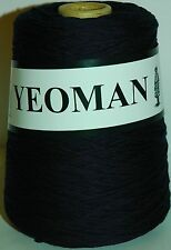 Yeoman Pure Matt Cotton Yarn DK Hand & Knitting Machine 400g Choice Colours Y209