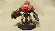 Decimator heavy warjack miniature Warmachine USED Privateer Press Khador