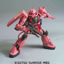 HCM Pro 07-01 MS-06S ZAKU II CHAR'S CUSTOM MM Ver 1/200 Figure Gundam BANDAI NEW