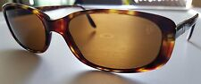 Persol Vintage Womans Sunglasses Tortoiseshell Small 2557-s 52017 24/33 140
