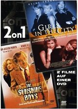girls in the city/the sunshine boys  2on1