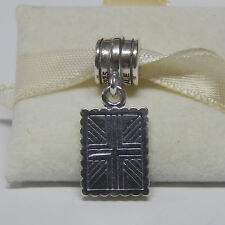 Pandora 791273 Hanging Greetings From London Bead Box Included