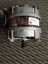 Maytag Neptune Washer Induction Motor AHV 2-42-P-10 *****P/N 2201345