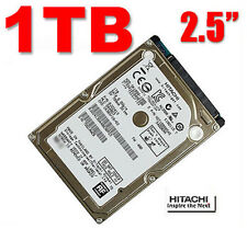 "DISCO DURO INTERNO 1TB 2.5"" SATA HGST HTS541010A9E680 HDD 1000GB PS3 PS4 XBOX"