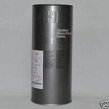 BRUICHLADDICH Metall Dose - Collectors Tin Boîtes Micro Provenance series