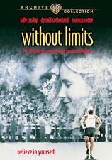 Without Limits DVD (1998) - Billy Crudup, Robert Towne