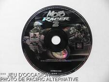 En loose: Jeu MOTO RACER 2 pour playstation 1 ps1 ps one francais course bike