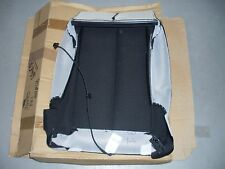 Front seat base cover Audi A2 8Z0881405C New genuine Audi part