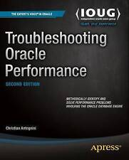 Troubleshooting Oracle Performance, Antognini, Christian, Very Good condition, B