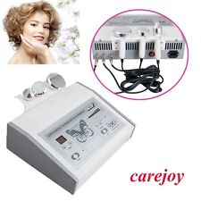 Ultrasound Ultrasonic Anti Aging Beauty Facial Skin Spa Salon Machine 3MHZ USA