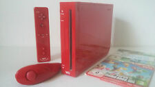 CONSOLE NINTENDO WII - 25TH ANNIVERSARY NEW SUPER MARIO BROS WII + WII SPORTS