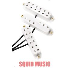 Seymour Duncan Everything Axe White JB Jr Duckbucker little 59 ( FREE WORLDWIDE)